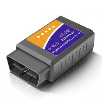 Wi-Fi OBD2 Scanner